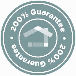 200 happy guarantee